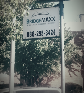 bridgemaxx sign
